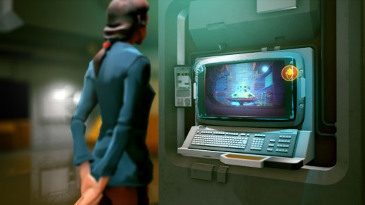 THE LONG JOURNEY HOME Highly Anticipated Space Exploration RPG by Daedalic Releasing May 30