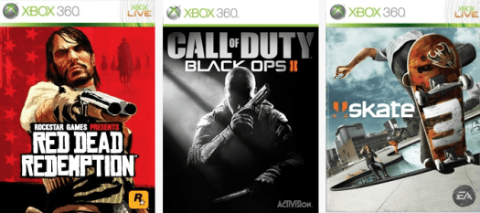 Xbox Deals With Gold and Spotlight Sale + Xbox One Backward Compatibility Super Sale (May 16)