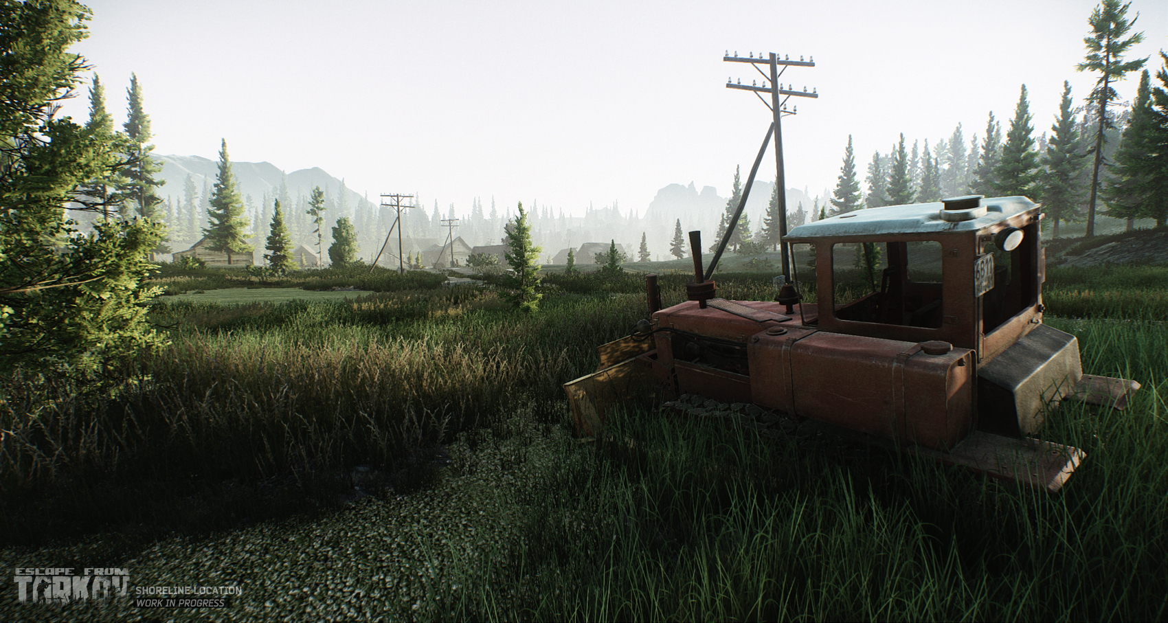 Escape from Tarkov Expands with New Location, New