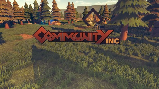 COMMUNITY INC Serene City Builder Announced by tinyBuild GAMES, Playable at E3