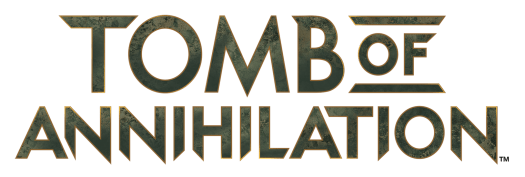 Dungeons & Dragons Unveils One of the Deadliest Adventure Storylines Ever Created TOMB OF ANNIHILATION