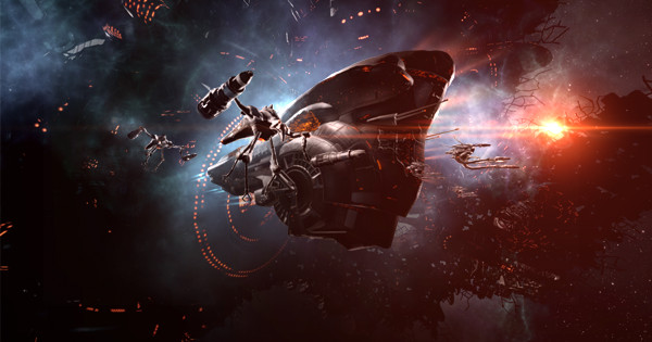 EVE Online Rogue Swarm Alert Event and Color Blindness Support