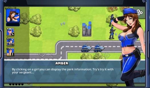 Nutaku's Girls on Tanks Review for PC