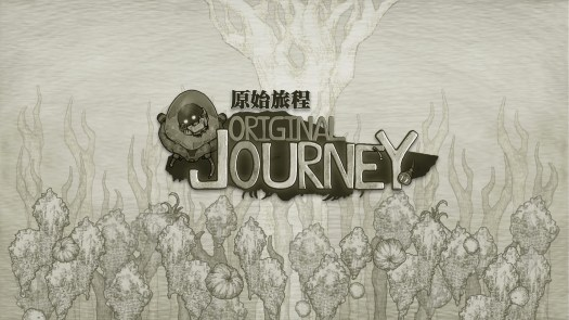 ORIGINAL JOURNEY Sci-Fi Action Adventure Coming to Nintendo Switch, PS4, Xbox One and PC