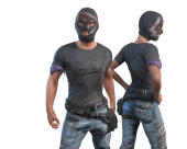 PLAYERUNKNOWN'S BATTLEGROUNDS Skins Twitch Prime Gaming Cypher 3