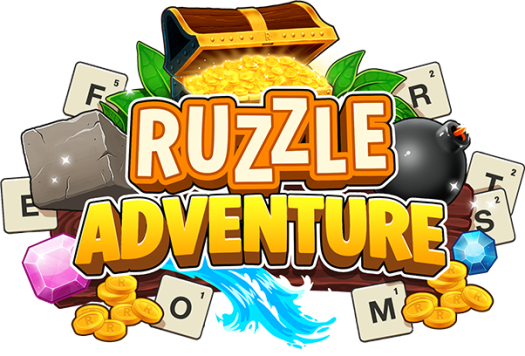 Ruzzle Adventure Gets Overhauled with New Levels, Rules and More
