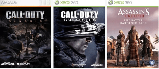Xbox Deals With Gold And Spotlight Sale (June 6)