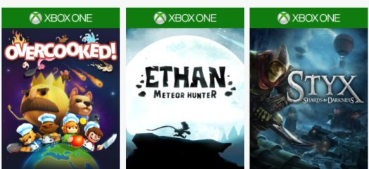 Xbox Deals with Gold and Spotlight Sale (June 27)