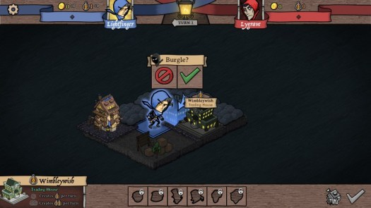 ANTIHERO Review for PC