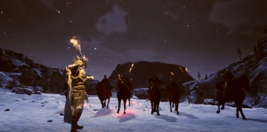 Citadel: Forged With Fire Heading to Steam July 26, New Trailer