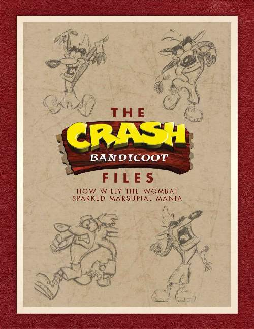 Crash Bandicoot Takes Comic-Con by Storm with New Level Announcement, Upcoming Book and More