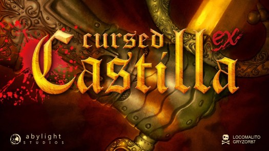 Cursed Castilla for Nintendo 3DS Release Date Announced