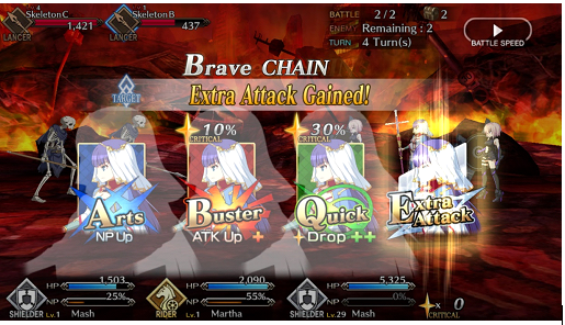 Fate/Grand Order Review for Android