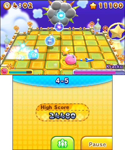 Nintendo Download: Have a Blast with Kirby!