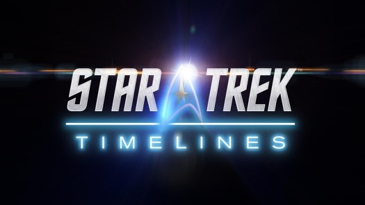 Star Trek Timelines Now Available on Steam