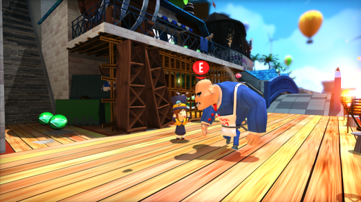 Humble Bundle Announces A HAT IN TIME Now Available for PC and Mac