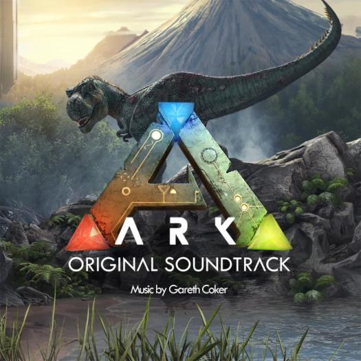 ARK: SURVIVAL EVOLVED Soundtrack Releasing by SUMTHING ELSE MUSIC WORKS