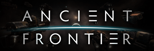 Sci-fi Epic ANCIENT FRONTIER Now Available on Steam