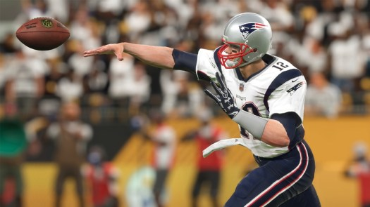 EA Sports Madden NFL 18 Delivers Madden Like Players Have Never Seen Before