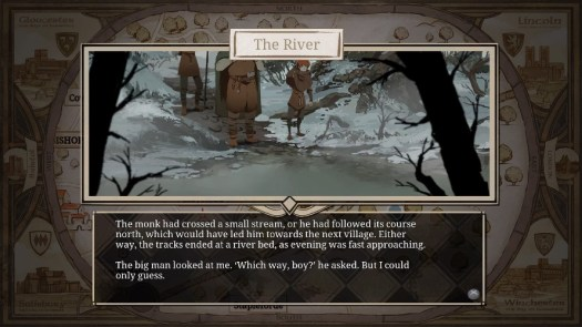 Ken Follett's The Pillars of the Earth Review for Book 1 From the Ashes for PS4