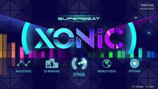 Superbeat: Xonic EX New DLC Drops Today