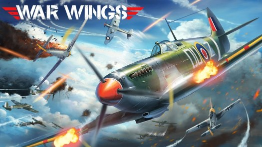 War Wings Scores Successful UK Launch on Mobile