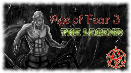 AGE OF FEAR 3 The Elementalist DLC Now Available on Steam