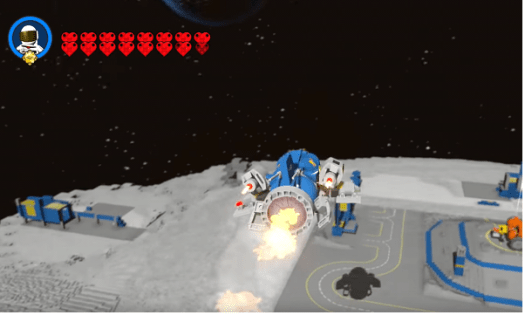 LEGO Worlds Review for Nintendo Switch