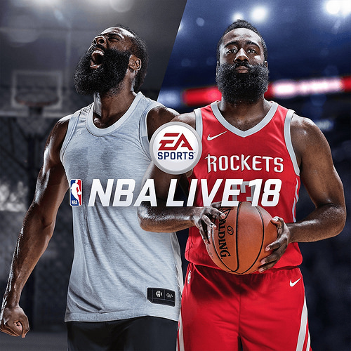 NBA LIVE 18 Now Available, Introduces All-New Dynamic Career Experience THE ONE