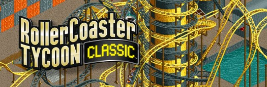 RollerCoaster Tycoon Classic Review for PC