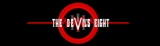 The Devil's Eight Music Driven Boss Rush Needs Your Support on Kickstarter, Demo Available