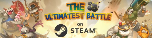 The Ultimatest Battle Halloween Event Announced for Steam