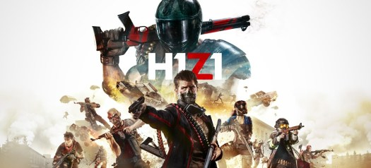 H1Z1 Invitational Returns to TwitchCon this Weekend