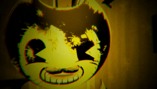 Hello Neighbor and Bendy and the Ink Machine Crossover Event Now Live