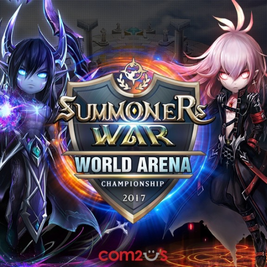 Summoners War World Arena Championship Set for November 25th in Los Angeles