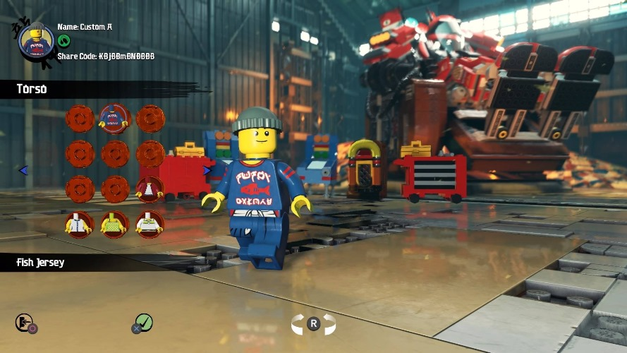 The LEGO NINJAGO Movie Video Game Review for PS4 - Gaming Cypher