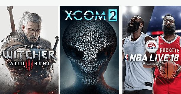 Xbox Deals With Gold And Spotlight Sale Oct 17 Gaming