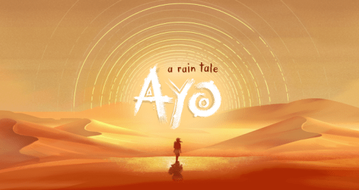 Ayo: A Rain Tale Thought-Provoking Platformer Now Out on Steam