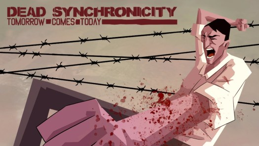 Dead Synchronicity: Tomorrow Comes Today Now Out on Nintendo Switch