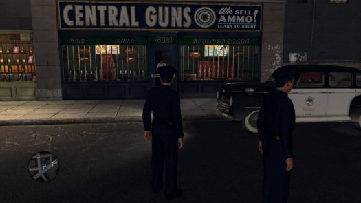 L.A. Noire Review for PlayStation 4