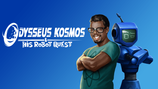 Odysseus Kosmos and His Robot Quest Review for PC