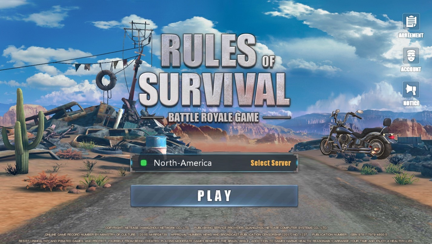 Rules of survival review for android gaming cypher - Rules of survival wallpaper android ...