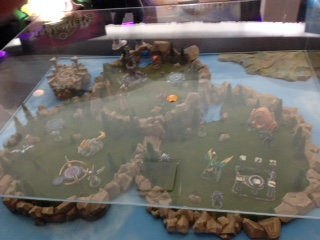 Summoners War 2017 World Arena Championship Gaming Cypher 10