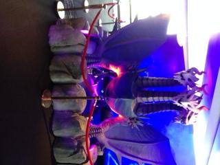 Summoners War 2017 World Arena Championship Gaming Cypher 13
