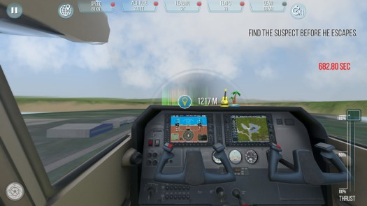 Take Off – The Flight Simulator Review for PC