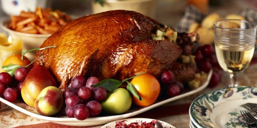 Happy Thanksgiving Holiday!