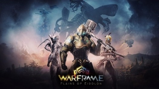 Warframe Plains of Eidolon Launching Today on PS4 and Xbox One