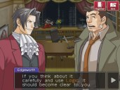 Ace Attorney Investigations Miles Edgeworth Gaming Cypher 2