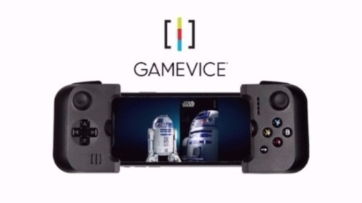 GAMEVICE Lets You Control the Force on Latest iPhones this Holiday