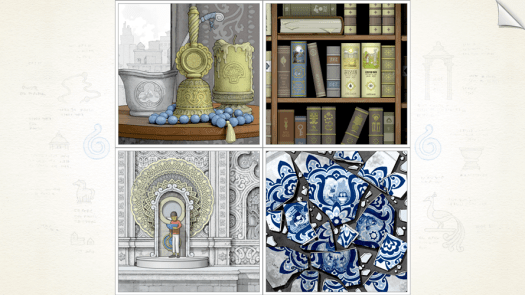 GOROGOA Hand Crafted Puzzle Game Now Available for Nintendo Switch, PC, GOG and iOS